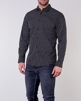 Baz Shirt Black/Stars