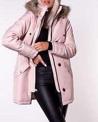 Excursion Expedition 3/4 Parka Rose Dust