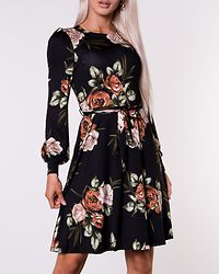 Tova Dress Patterned