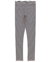 Vivian Legging Peachy Keen/Stripes