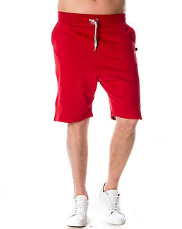 Terry Loose Short Rick Red