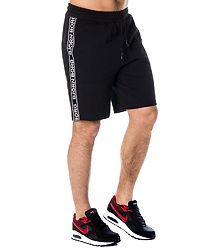 Stewart Shorts Caviar Black
