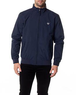 Brentham Jacket Carbon Blue