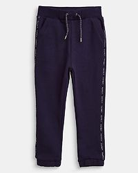Trousers Mid Blue
