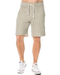 Sloth Sweat Shorts Green Bay