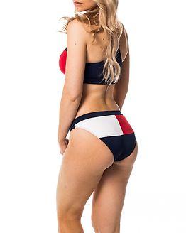 Bikini Navy Blazer