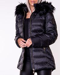Avoriaz Down Jacket Black