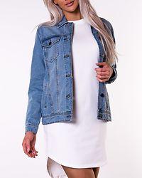 Ole Denim Jacket Light Blue