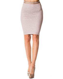 Strength Skirt Rosé Melange