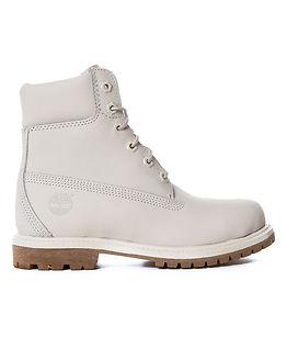 6 Inch Premium Bright White