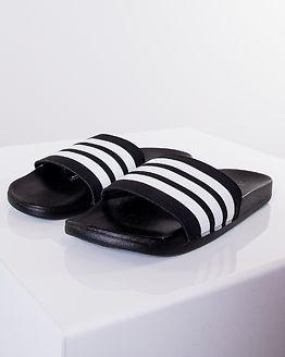 Adilette Comfort Black