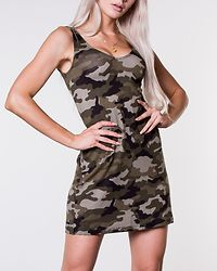 Love Tunic Camouflage