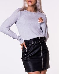 Wilma Skirt Black