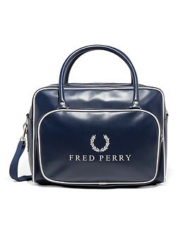Tennis Holdall Navy