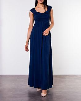 Kirily Maxi Dress Blue