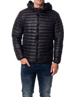 Bitter Jacket Black