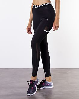 Mila Training Tights Black