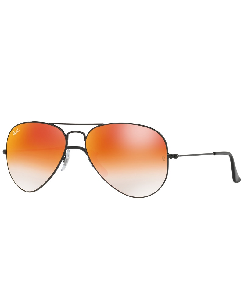 9255f1435ee9c ... discount code for ray ban aviator mirror gradient red womens sunglasses  houseofbrandon cd815 2d8e3