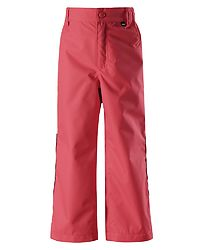 Reimatec Pants Slana Bright Red