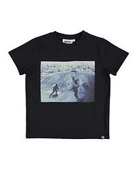 Raddix T-Shirt Free Skate