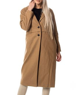Debbie Coat Ordinary Beige