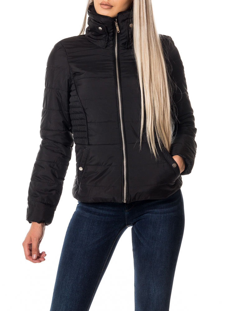 Vero moda women's watch short jacket black