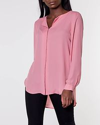 Lucy Shirt Brandied Apricot
