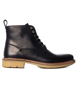 Avenue Boot Black