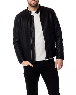 Kris Jacket Black