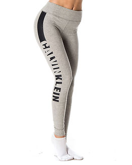 Legging Pant Grey Heather