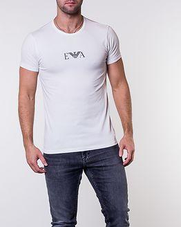2-Pack T-Shirt White/ White