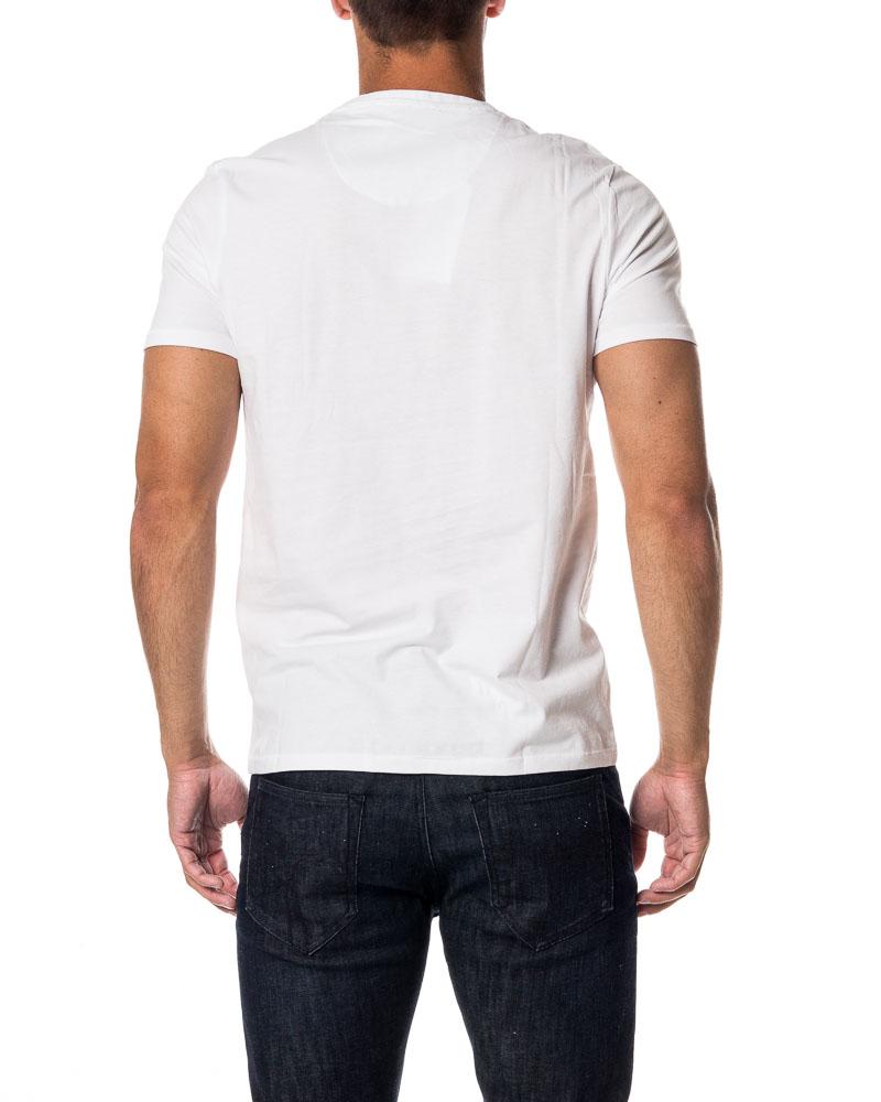 Selected Homme Sotan O Neck Tee Bright White Men S T Shirts Houseofbrandon Com
