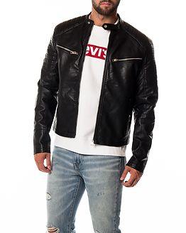 Gun Jacket Black