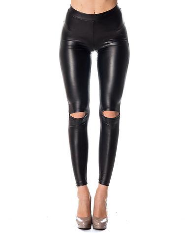 015cf114 77th Flea, Hamburg Leggins Black | Women's Jeans & trousers ...