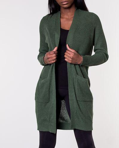Skylar Knit Cardigan Duck Green 7bf67dfe9c