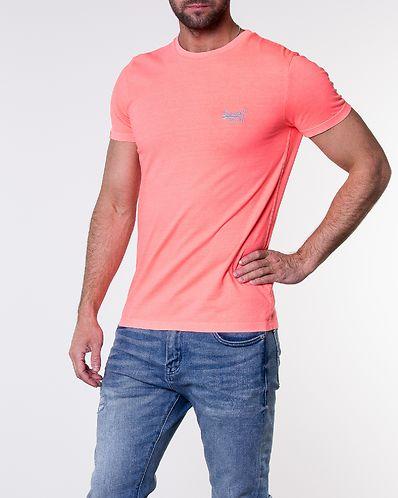 new concept af107 4c504 Orange Label Neon Tee Teaberry Pink