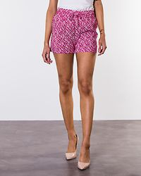 Star Shorts Cerise/Cloud Dancer