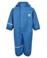 Rainwear Suit Vallarta Blue