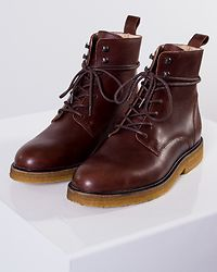 Province Boot Brown