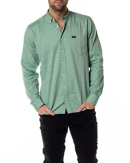 Flagship Shirt Green