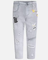 Leggings Gray