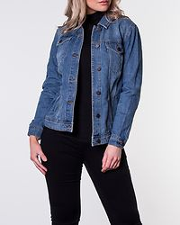 Ole Denim Jacket Medium Blue