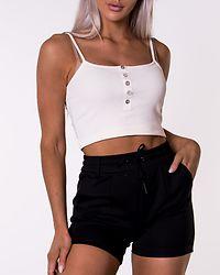 Poptrash Easy Shorts Black
