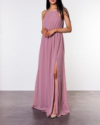 Vania Maxi Dress Old Rose