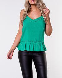 Kaya Lace Singlet Simply Green