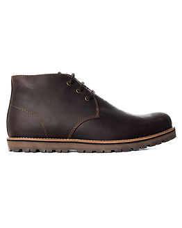 Alley Boot Brown
