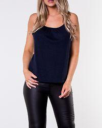 Kayla Lace Singlet Navy Blazer