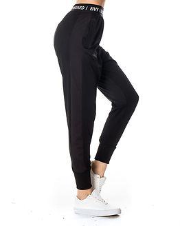 Pants Harlem Training Mesh Black