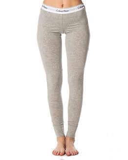Modern Cotton Legging Pant Grey Heather