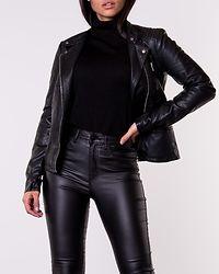 Freya Biker Black